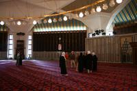 0094 in der König-Hussein-Moschee Amman