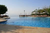 0280 Hotelanlage Marriott am Toten Meer