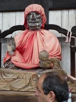 Nara - Todaiji-Tempel
