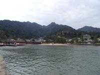 Insel Miyajima