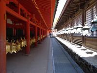 Nara - Kasuga-Taisha-Schrein