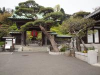 Kamakura - Hasedera Tempel