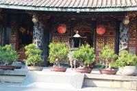 Im Bao an-Tempel Taipeh