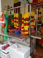 Markt in Little India
