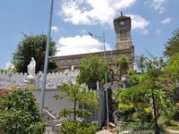 Steinkirche in Nha Trang