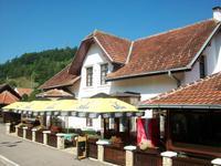 Die Sarganska Osmica- Fahrt mit der Museumsbahn