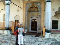 Sarajevo, Moschee