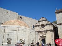Dubrovnik: Rundgang
