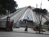 Tirana: Rundgang