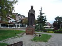 Ohrid: Rundgang
