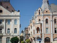 Novi Sad: Rundgang