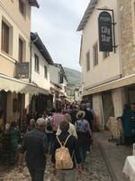 Gassen Mostars