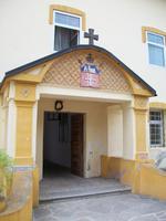Kloster Krusedol