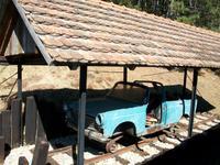 Sargan- Bahn