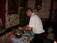 Abendessen in Kotor