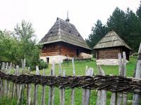 Museumsdorf Sirogojno