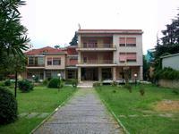 Tirana, ehemaliges Haus von Envar Hoxha