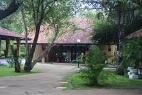 Rezeption Habarana Village