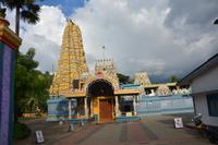107 Hindutempel in Matale