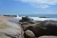 327 Strand am Yala Nationalpark