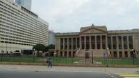 0816 Colombo - altes Parlament