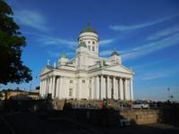 Finnland_Helsinki_Dom