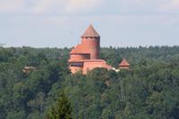 Burg Turaida