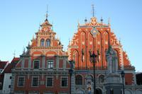 Abendbummel durch Riga