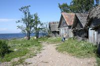 An der Ostseeküste bei Altja
