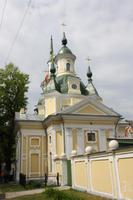 Russisch-orthodoxe Kirche in Pärnu
