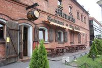 Abendlicher Stadtrundgang in Klaipeda