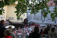 Tallinn - Stadttheater