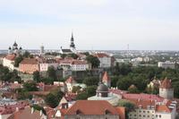 Tallinn - Domberg