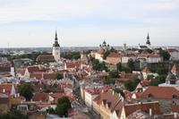 Tallinn - Panorama