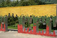 Vilnius - Mauer