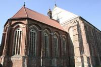 Georgskirche in Kaunas