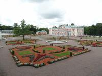 Schloss Kadriorg in Tallinn