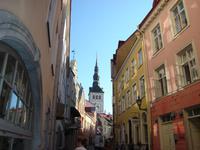 Tallinn: Stadtrundgang
