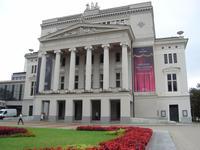 Riga: Nationaltheater