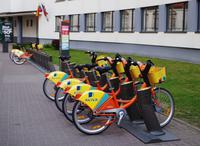 Vilnius - erster Stadtbummel