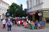 Vilnius - Stadtbesichtigung