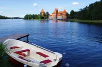 Ausflug nach Trakai