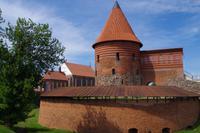 Unterwegs in Kaunas