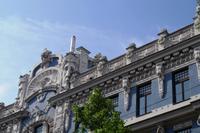 Riga - Jugendstil