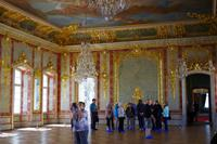 Schloss Rundale (Ruhenthal)