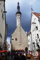 Unterwegs in Tallinn