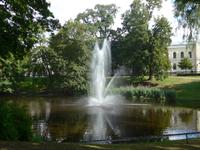 Riga - Parkanlage