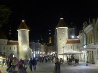 Viru-Tor Tallinn