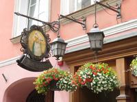 Rundreise Baltikum - Vilnius