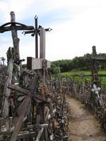 Rundreise Baltikum - Berg der Kreuze